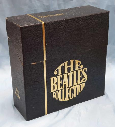 BEATLES, THE - The Beatles Collection - EX - Others