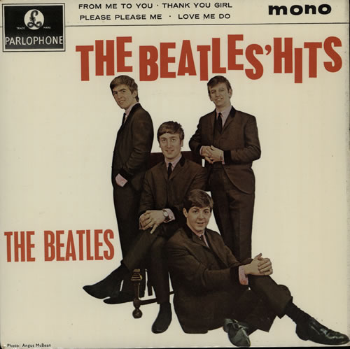 Beatles, The The Beatles' Hits - 5th