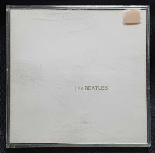 BEATLES, THE - The Beatles [White Album] - Others