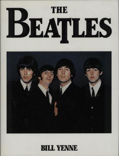 BEATLES, THE - The Beatles - Livre