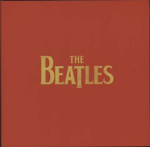 BEATLES, THE - The Singles - RSD11 - Others
