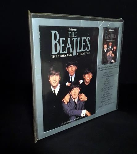 BEATLES, THE - The Story & The Music - Autres
