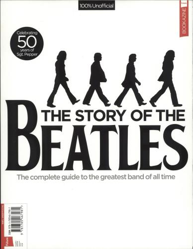 BEATLES, THE - The Story Of The Beatles [Fourth Edition] - Autres