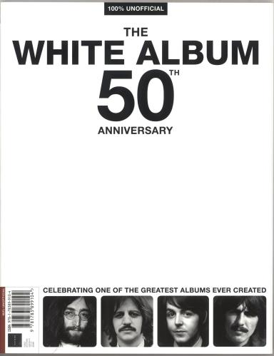 BEATLES, THE - The White Album - 50th Anniversary - Others