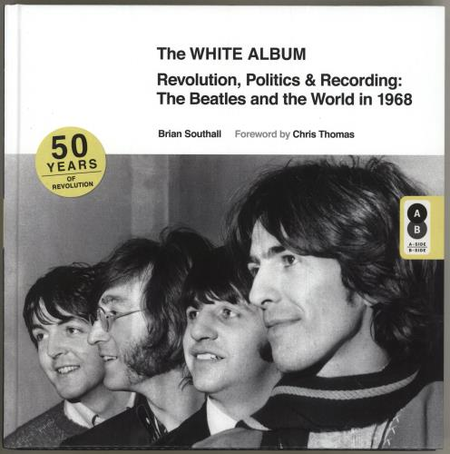 BEATLES, THE - The White Album - Livre