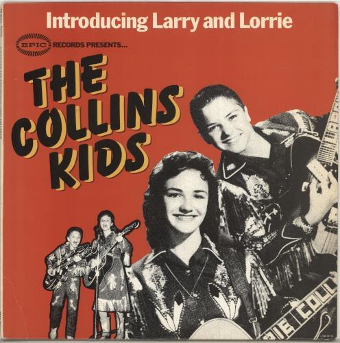 """Résultat de recherche d'images pour """"the collins kids"""""""