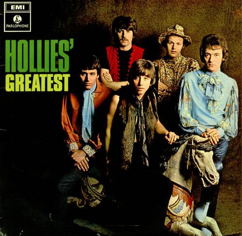 Hollies Hollies' Greatest - EMI