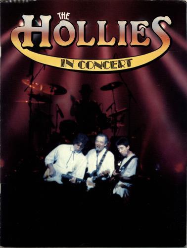 HOLLIES - In Concert - Autres