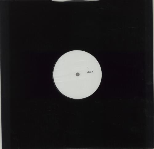 KINKS - Something Else By The Kinks - Test Pressing - 12 inch 33 rpm