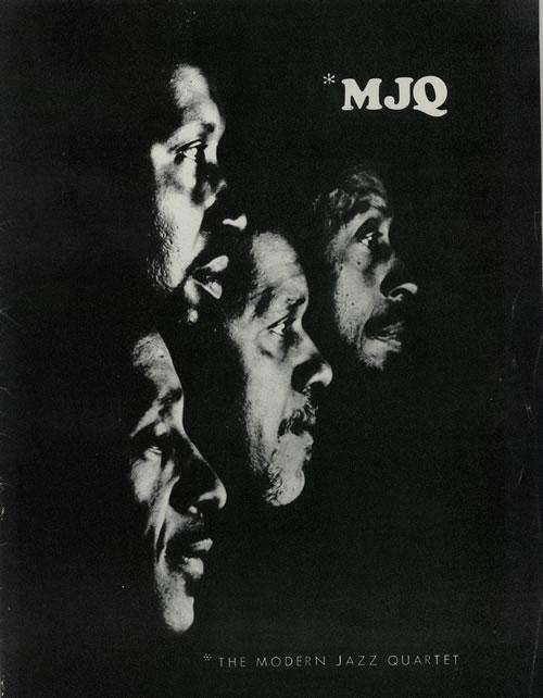 MODERN JAZZ QUARTET, THE - 1974 Australian Tour - Autres