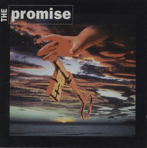 PROMISE (SCOTTISH), THE - The Promise + PR - CD