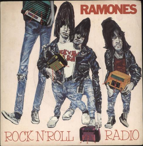 Ramones - Do You Remember Rock N' Roll Radio?