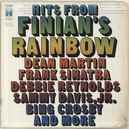 REPRISE MUSICAL REPERTORY TH. - Hits From Finian's Rainbow - Maxi 33T