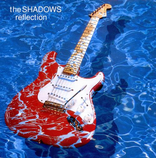 The Shadows Reflection Uk Vinyl Lp Record 847120 1