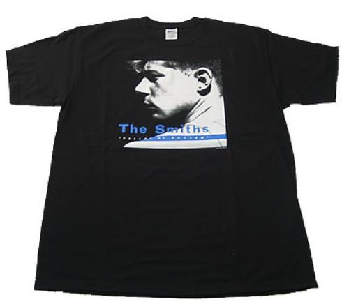 b5200d95 The Smiths Hatful Of Hollow T-Shirt - Xl USA T-Shirt XL Hatful Of ...