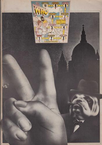 WHO - 1975 European Tour - VG - Others