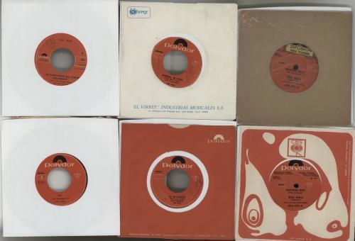 south american singles