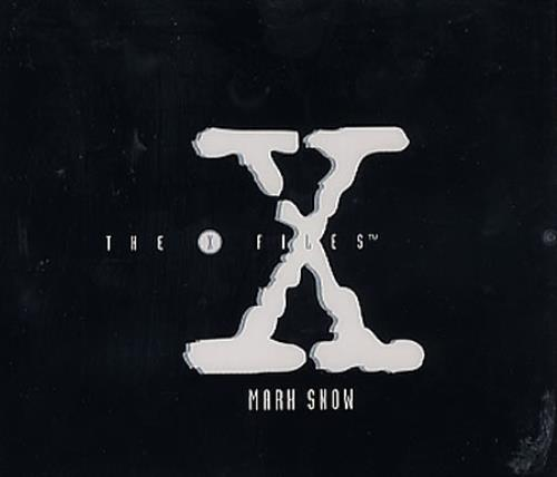 X-FILES - The X-files - CD