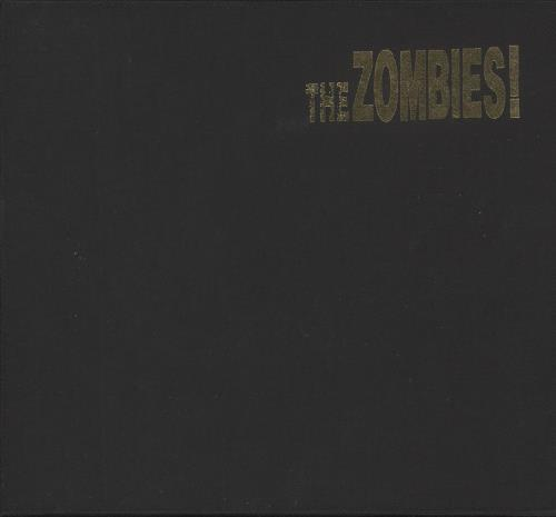 ZOMBIES, THE - The Zombies! - Autres