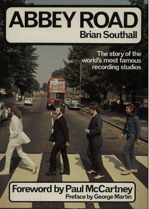 BEATLES, THE - Abbey Road - Livre