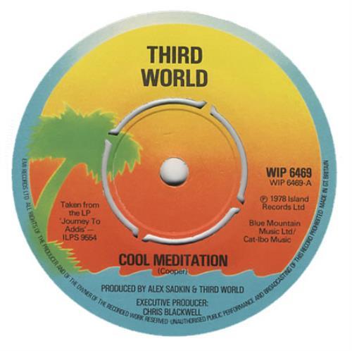 Third World Cool Meditation
