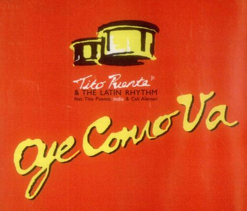 Tito Puente - Oye Como Va! - The Dance Collection