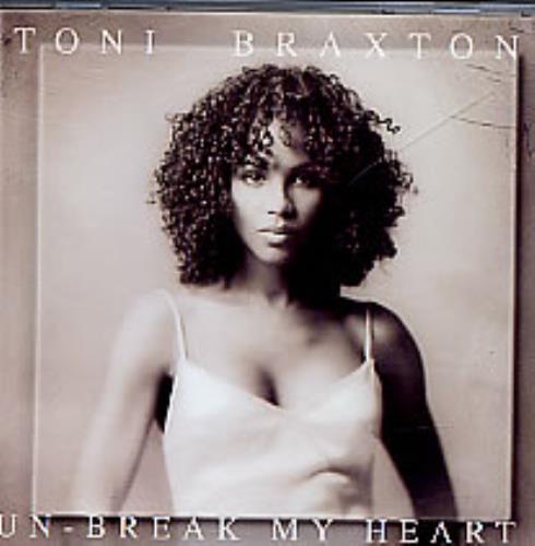 Un-break my heart: the remix c...