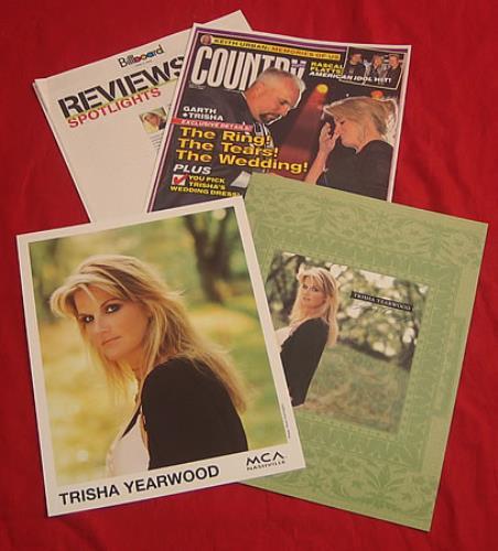 YEARWOOD, TRISHA - Jasper Country - Others