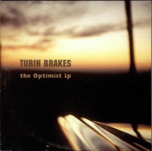 Turin brakes singles