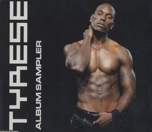 Tyrese i wanna go there (cd, album, copy protected) | discogs.