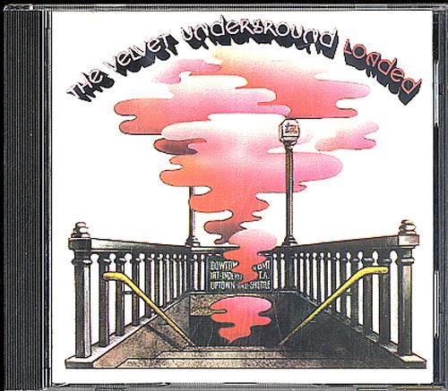 loaded velvet underground cd 売り手 eilcom id 3088464547