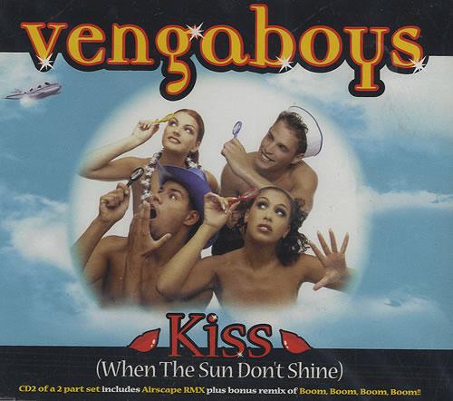 Vengaboys Gif, Vengaboys CD Covers Vengaboys Vinyl LP