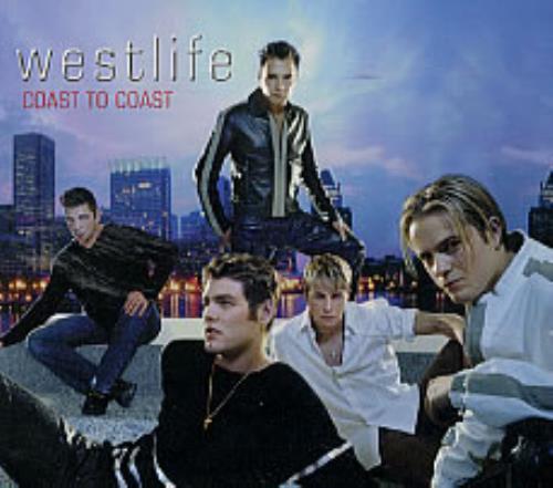 westlife coast to coast singapore double cd 743211855322