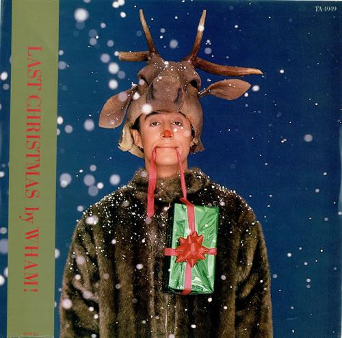 price info - Last Christmas Original