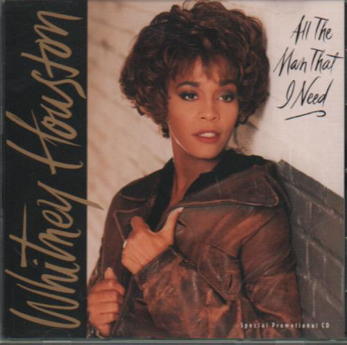 whitney singles In 1985, whitney houston released her debut album whitney houston and almost immediately became a smash pop sensation over the next year, her hit singles saving all my love for you and how .
