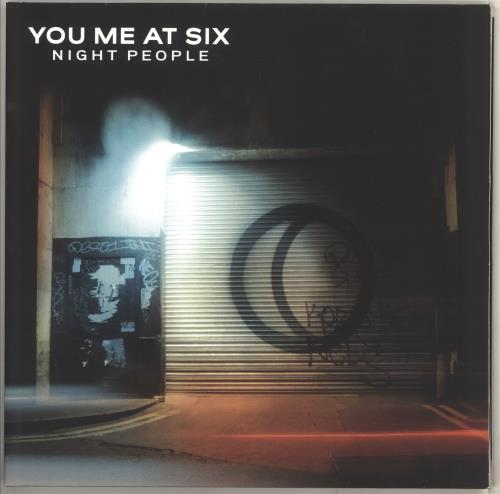 You Me At Six 74 Vinyl Records Amp Cds Found On Cdandlp