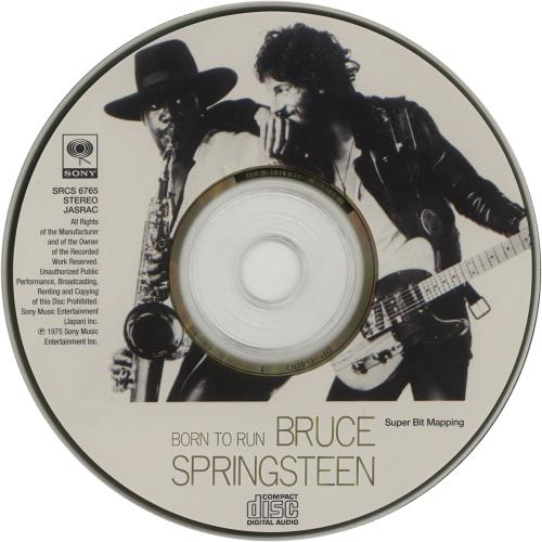 analysis of bruce springsteen s born to The paperback of the born to run by bruce springsteen at and if you'd prefer your analysis i was born and raised in nj and bruce springsteen has been.