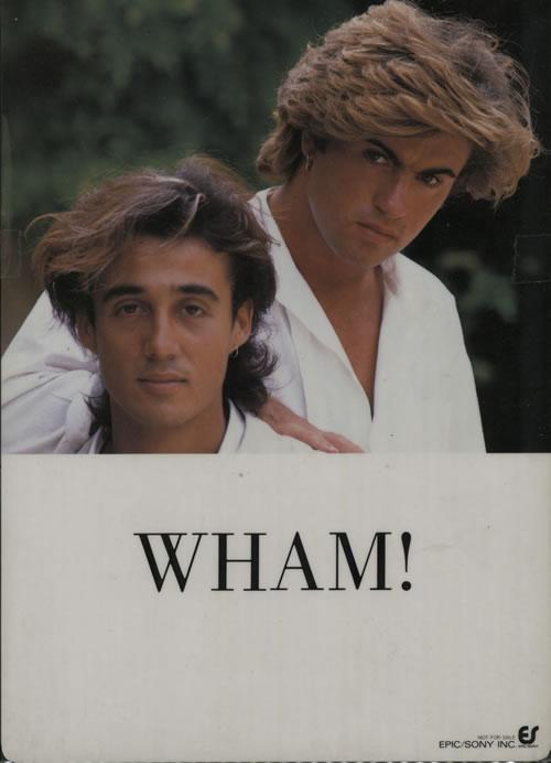 Wham Make It Big Tour