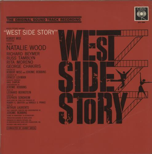 composer of west side story - 494×500