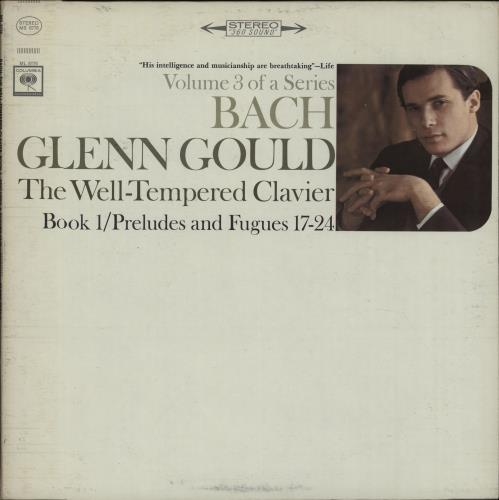 the many contemporaries remembering glenn gould If the marketing department had not decided to tie in the concerts with glenn gould there are so many facets to gould ex-wife's phone calls of 'remember.
